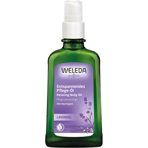 Weleda - Öle - Lavendel Entspannungsöl