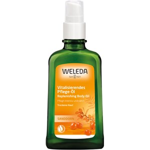 Weleda - Oils - Sea Buckthorn Replenishing Body Oil