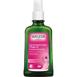 Weleda - Oils - Wildrose Harmonisierendes Pflege-Öl