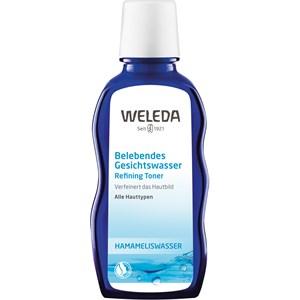 Weleda - Reinigung - Belebendes Gesichtswasser