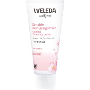 Weleda - Cleansing - Almond Soothing Cleansing Lotion