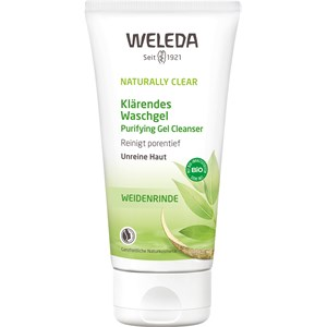 Weleda - Cleansing - Naturally Clear Clarifying Gel Cleanser