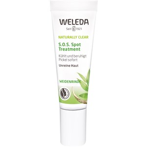 Weleda - Cleansing - Naturally Clear S.O.S. Spot Treatment