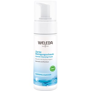 Weleda - Cleansing - Gentle Cleansing Foam