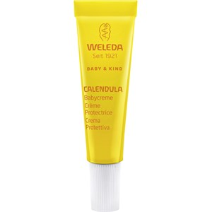 Weleda - Pregnancy and baby care - Baby Calendula Babycream