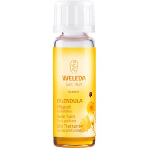 Weleda - Pregnancy and baby care -