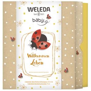 Weleda - Schwangerschafts- und Babypflege - Geschenkset