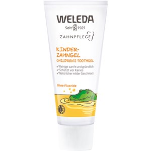 Weleda - Pregnancy and baby care - Kids-Toothgel