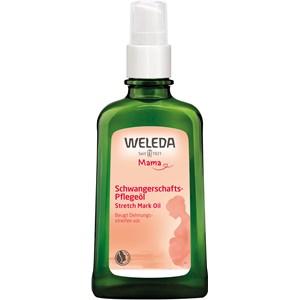 Weleda - Schwangerschafts- und Babypflege - Schwangerschafts-Pflegeöl