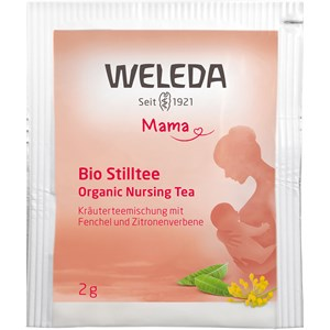 Weleda - Pregnancy and baby care - Nursing Tea