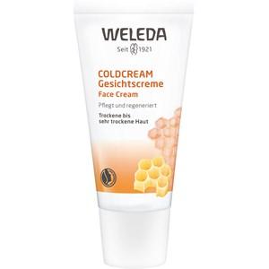Weleda - Tagespflege - Coldcream