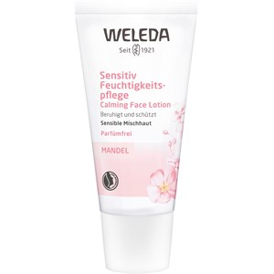 Weleda - Day Care - Almond Soothing Facial Lotion