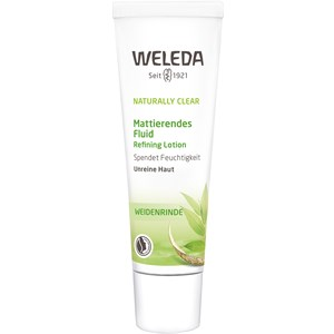 Weleda - Tagespflege - Naturally Clear Mattierendes Fluid