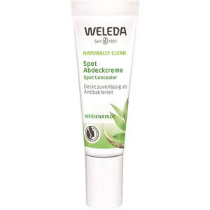 Weleda - Tagespflege - Naturally Clear Spot Abdeckcreme