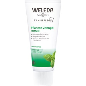 Weleda - Teeth and mouth care -