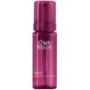 Wella - Age - Resist Strengthening Foam for Thick Hair