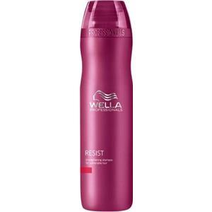 Wella - Age - Resist Strengthening Shampoo for Weak Hair