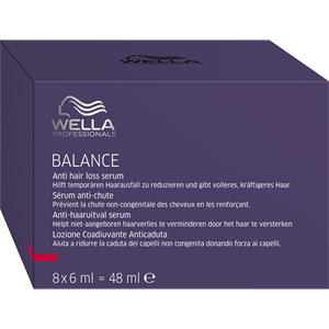 Wella - Balance - Balance Anti Hairloss Serum Ampullen