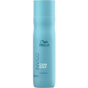 Wella - Balance - Clean Scalp Anti-Dandruff Shampoo