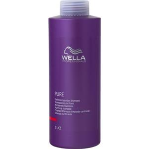 Wella - Balance - Pure Deep Cleansing Shampoo