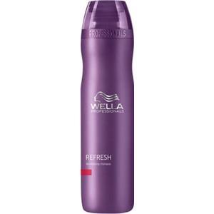 Wella Professionals Care Balance Refresh Revitalisierendes Shampoo 250 ml