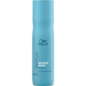 Wella - Balance - Refresh Wash Revitalizing Shampoo