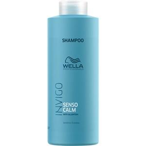 Wella - Balance - Senso Calm Sensitive Shampoo