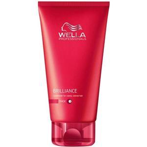 Wella - Brilliance - Brilliance Conditioner für kräftiges, coloriertes Haar