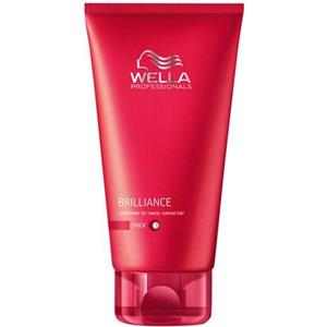 Wella - Brilliance - Brilliance Conditioner für kräftiges, coloriertes Haar