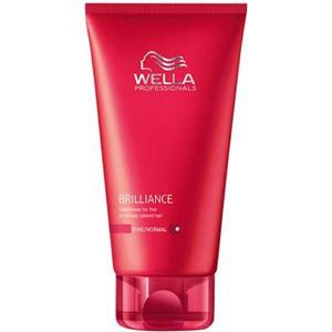 Wella - Brilliance - Conditioner für feines bis normales, coloriertes Haar