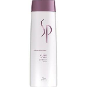 Wella - Clear Scalp - Clear Scalp Shampoo
