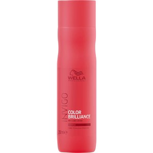 Wella - Color Brilliance - Color Protection Shampoo Coarse Hair