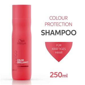 Wella - Color Brilliance - Color Protection Shampoo Coarse Hair