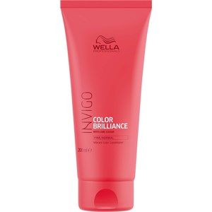 Wella - Color Brilliance - Vibrant Color Conditioner Fine/Normal Hair