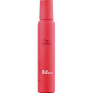 Wella - Color Brilliance - Vitamin Conditioning Mousse