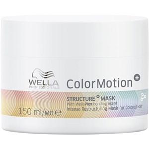 Wella - Color Motion - Mask