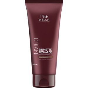 Wella - Color Recharge - Brunette Recharge  Color Refreshing Conditioner Cool Brunette