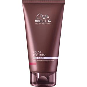 Wella Professionals Care Color Recharge Conditioner Cool Blonde 200 ml
