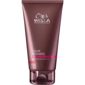 Wella - Color Recharge - Conditioner Red