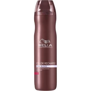 Wella - Color Recharge - Shampoo Cool Blonde