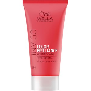 Wella - Color Recharge - Vibrant Color Mask Fine/Normal Hair