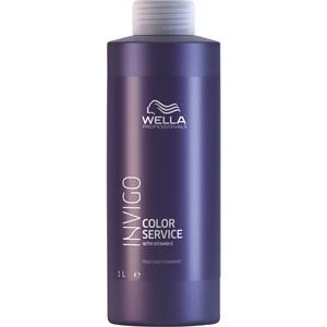 Wella - Color Service -