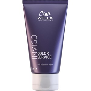 Wella - Color Service -