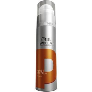 dry pearl style styling gel by wella parfumdreams. Black Bedroom Furniture Sets. Home Design Ideas