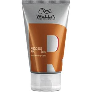 Wella - Dry - Rugged Fix Modellier Creme