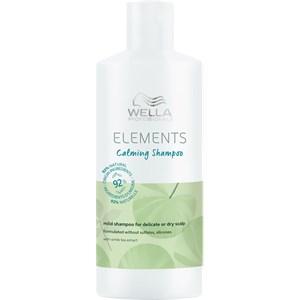 Wella - Elements - Calming Shampoo