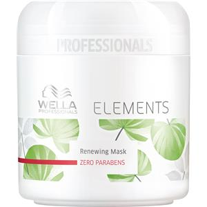 Wella - Elements - Maske