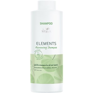 Wella - Elements - Renewing Shampoo