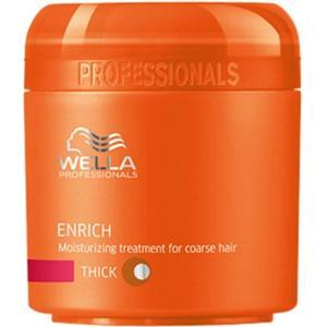 Wella - Enrich - Enrich Feuchtigkeitsspendende Maske für kräftiges Haar