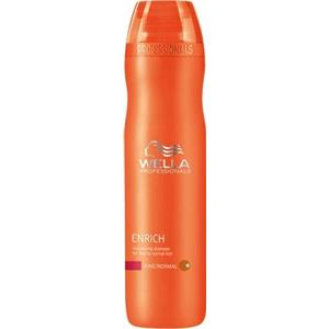 Wella - Enrich - Enrich Volume Shampoo for Delicate to Normal Hair